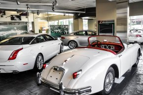 Harper Porsche Audi Jaguar - Harper audi